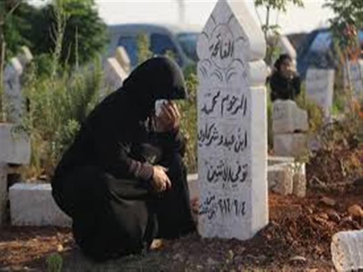 ابني يمنعني من زيارة قبر ابنتي لأنه حرام.. فما رأي الدين؟..  المفتي السابق يجيب