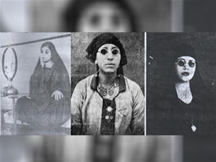 """الشيخة """"نبوية النحاس"""".. آخر مقرئة مصرية ترتل القرآن في الاحتفالات العامة والإذاعة"""