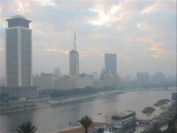"""رئيس """"الأرصاد"""": برودة وموجات أكثر عنفًا في الطريق.. """"طقس مصر يتغير"""" (حوار)"""