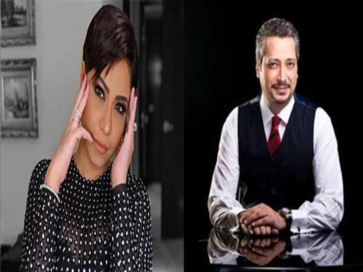 بالفيديو| بسبب تصريحاتها في حفل رأس السنة.. تامر أمين يتهم شيرين عبد الوهاب بالإساءة لمصر