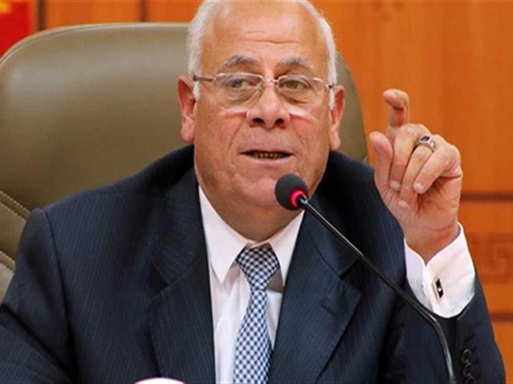 """مفاجأة في انقطاع المياه عن بورسعيد.. المحافظ: الحادث متعمد و""""بفعل فاعل"""""""