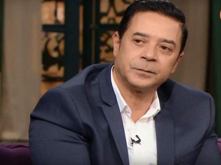 """مدحت صالح عن مسلسل """"أبو العروسة"""": """"العمل الحلو رزق"""""""
