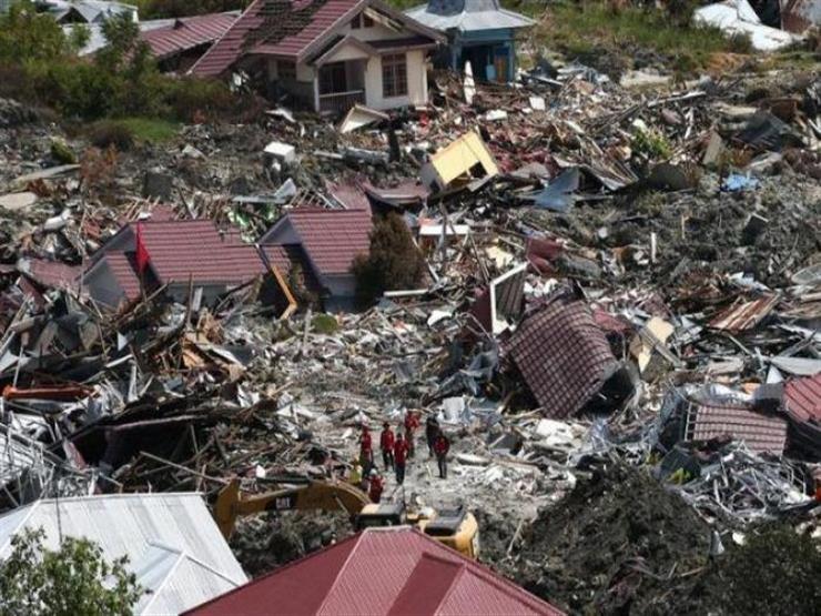 ارتفاع حصيلة ضحايا الانهيارات الأرضية والفيضانات في الفلبين إلى 122 قتيلا
