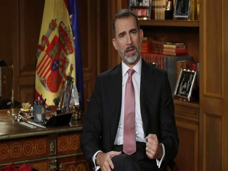 لأول مرة منذ 40 عامًا.. ملك إسبانيا في العراق