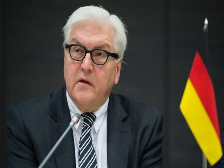 الرئيس الألماني يشيد بالدور المصري في ترسيخ الاستقرار بالشرق الأوسط وأفريقيا