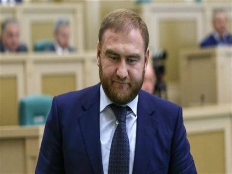 اعتقال مشرع روسي أُثناء جلسة في البرلمان بتهمة القتل