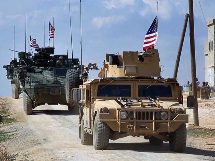 الجيش الأمريكي يتهم إيران بهجوم الناقلة اليابانية