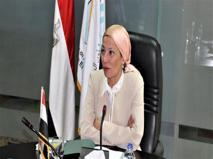 وزيرة البيئة: مشكلات النظافة متراكمة وقانون جديد للمخلفات قريبًا