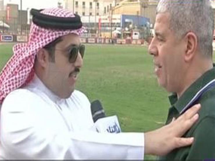 تركي آل الشيخ يوجه رسالة نارية لشوبير