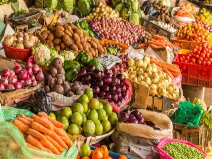 تراجع البطاطس والبرتقال.. أسعار الخضروات والفاكهة خلال أسبوع