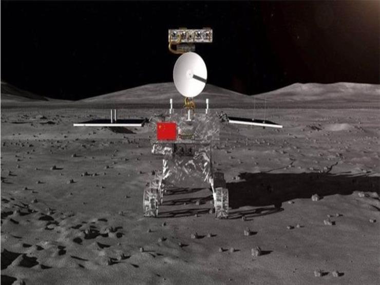 """التايمز: """"القمر الأحمر"""" لا يجب أن يدفع القوى الكبرى للتنافس على غزو الفضاء"""