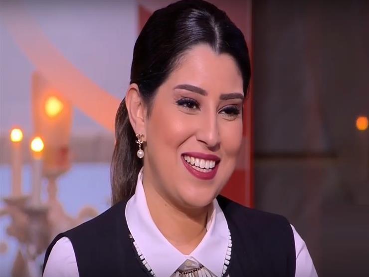 آيتن عامر: أستعد لمسلسل كوميدي مع مصطفى خاطر