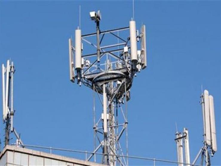 الاتصالات تنفذ مشروعات بـ 595 مليون جنيه لتغطية الطرق الجديدة والحدودية