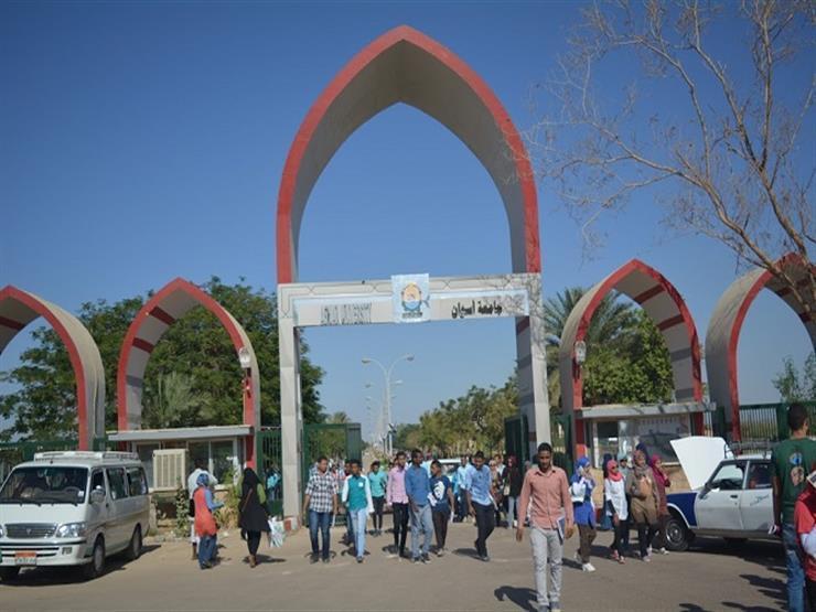 جامعة أسوان تشارك في تقييم الحصص البحثية في المدرسة المصرية اليابانية