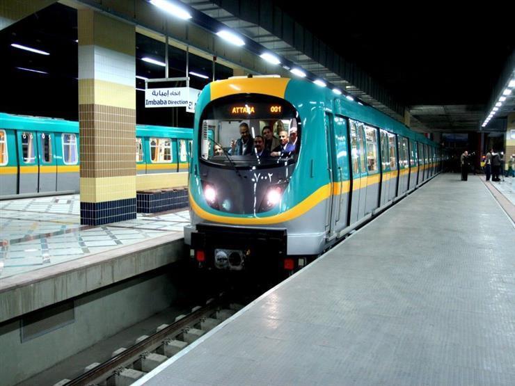 الهيئة القومية للإنفاق: جاهزون لافتتاح مترو مصر الجديدة