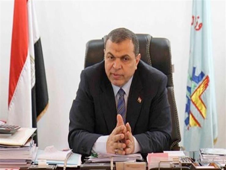 وزير القوى العاملة: تكثيف ملتقيات التوظيف في الصعيد الفترة المقبلة