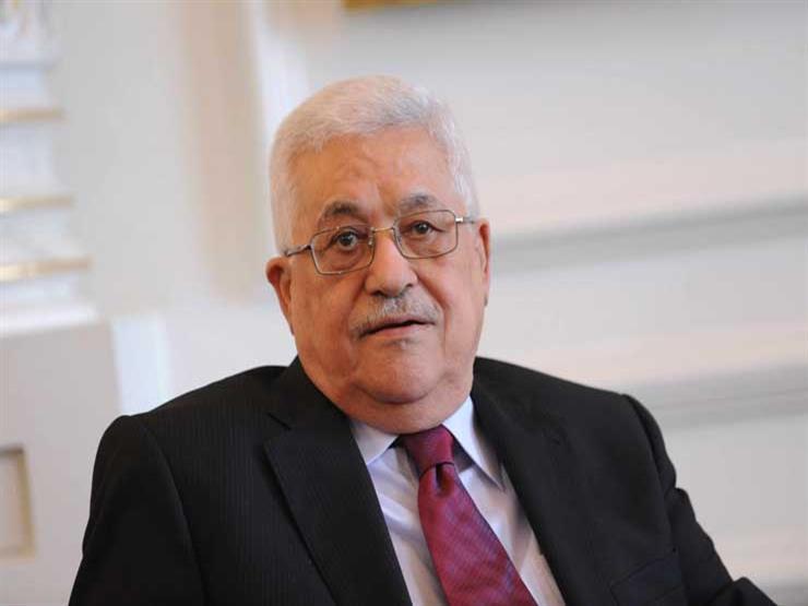 """""""أبومازن"""" من القاهرة: لن نقبل أي صفقة لا تنصف الشعب الفلسطيني"""