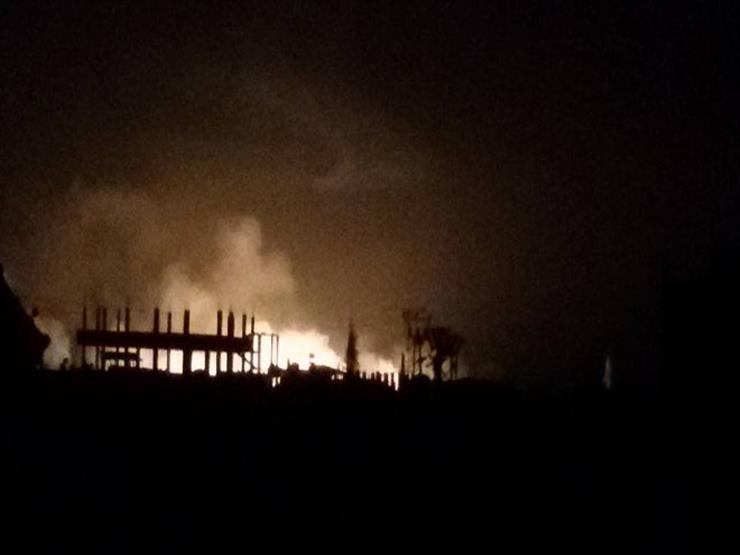 مصدر في المعارضة السورية: الطائرات الروسية تقصف غرب حلب
