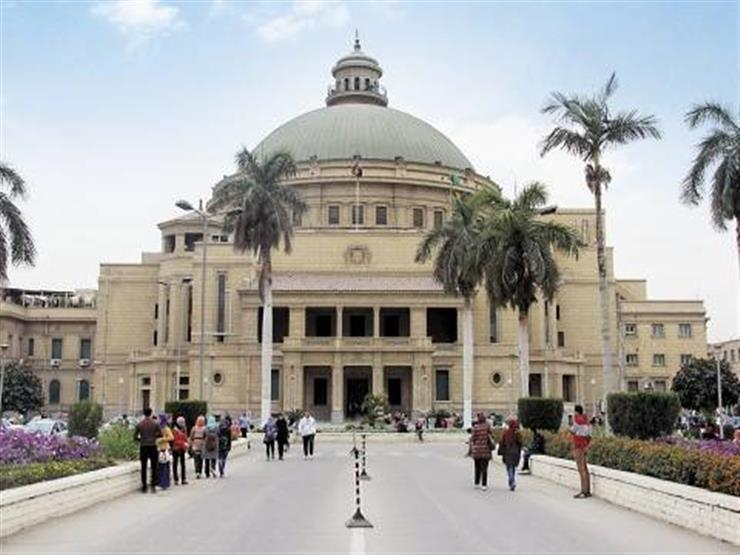 """العليا لتطوير المستشفيات بجامعة القاهرة تبحث تطوير"""" قصر العينى 2020"""""""