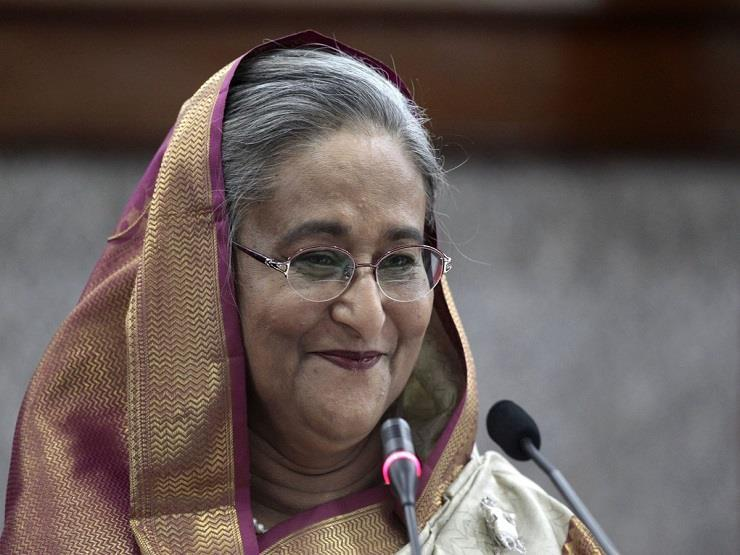 رئيسة وزراء بنجلاديش تعين حكومة من 47 عضوًا