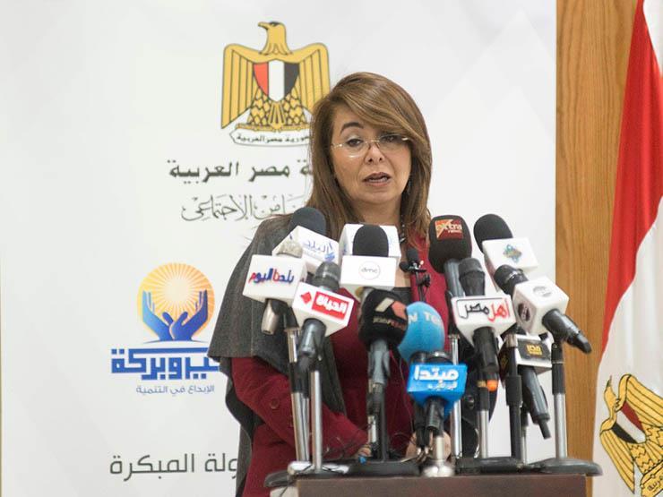 وزارة التضامن تستهدف تطوير ألف حضانة هذا العام