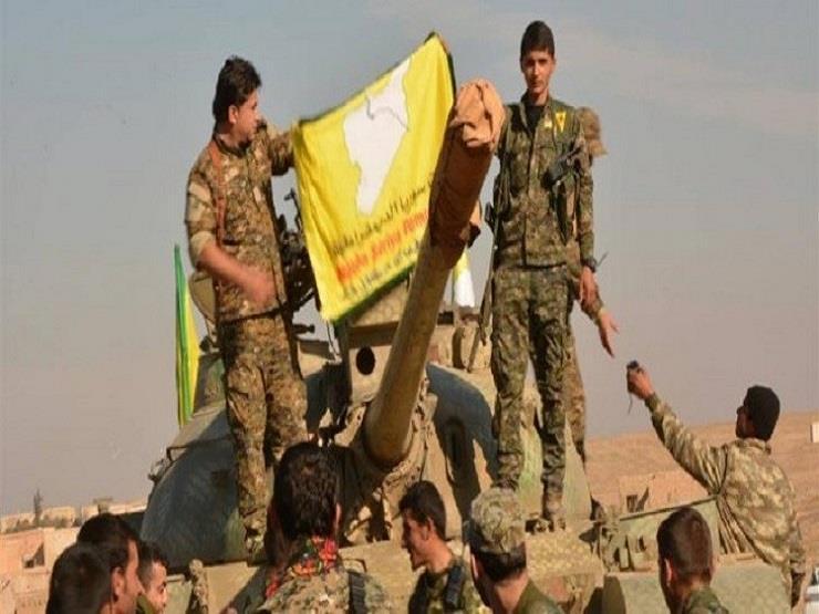 قوات سوريا الديمقراطية تعلن إحراز تقدم في الباغوز