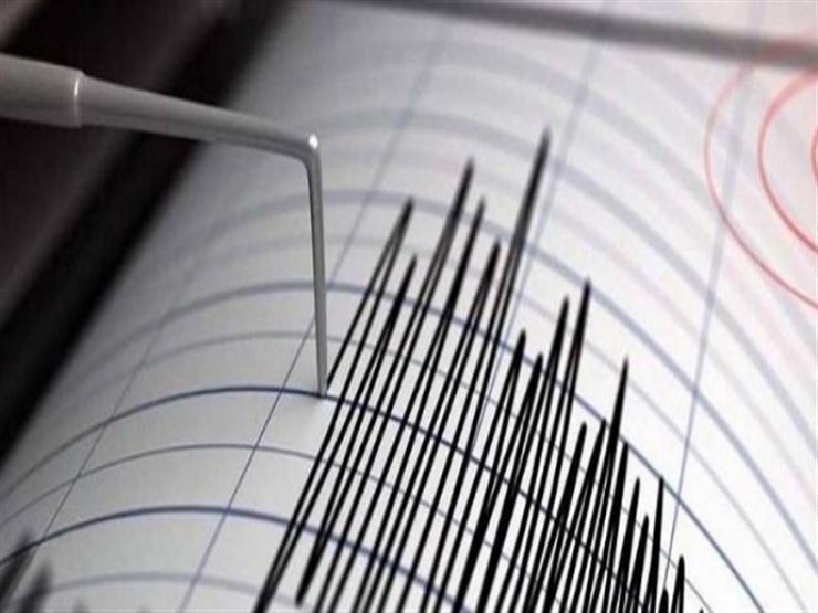زلزال بقوة 6.5 درجات يضرب شمال غربي إندونيسيا