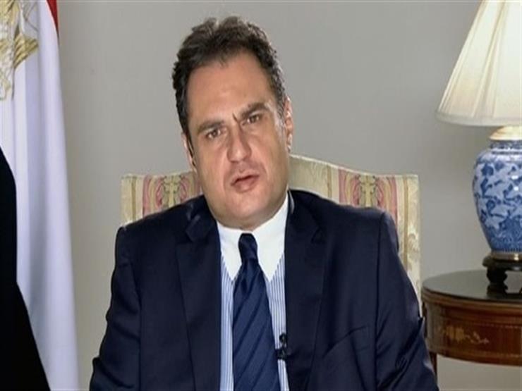 السفير إيهاب بدوي: تمديد معرض توت عنخ آمون بباريس بعد نجاحه الكبير