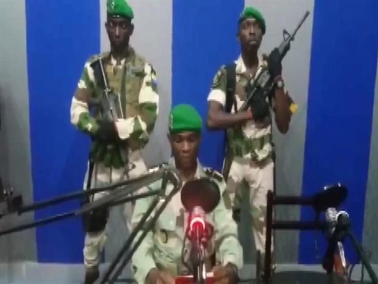 سكاي نيوز: اعتقال ضباط الانقلاب العسكري في الجابون