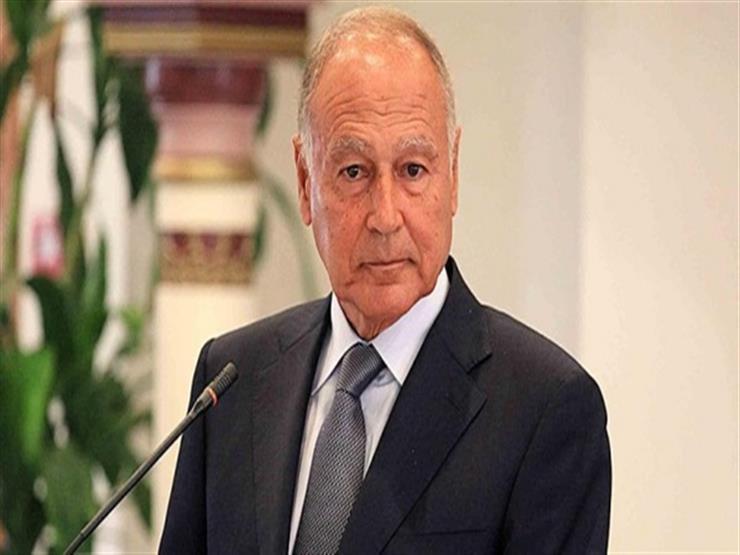 أبو الغيط يصل بيروت لمشاركة في اجتماعات التحضير للقمة العربية