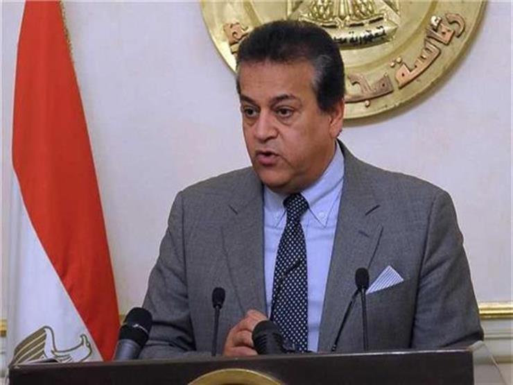 وزير التعليم العالي يؤكد على العلاقات التاريخية مع الإمارات بالمجالات البحثية والمعرفية