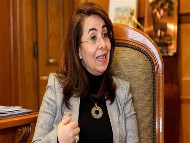 غادة والي: قانون جديد للضمان الاجتماعي أمام مجلس النواب قريبًا