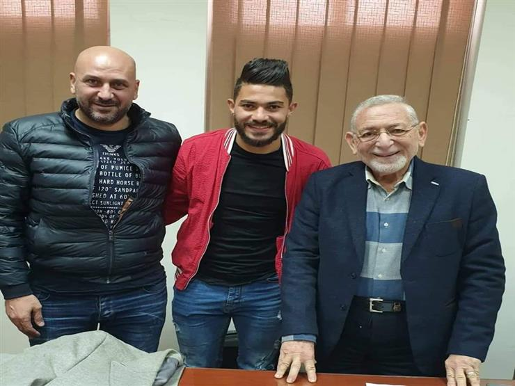 """مصدر لـ""""مصراوي"""": الأهلي حصل على ياسر إبراهيم بأقل من 30 مليون جنيه"""
