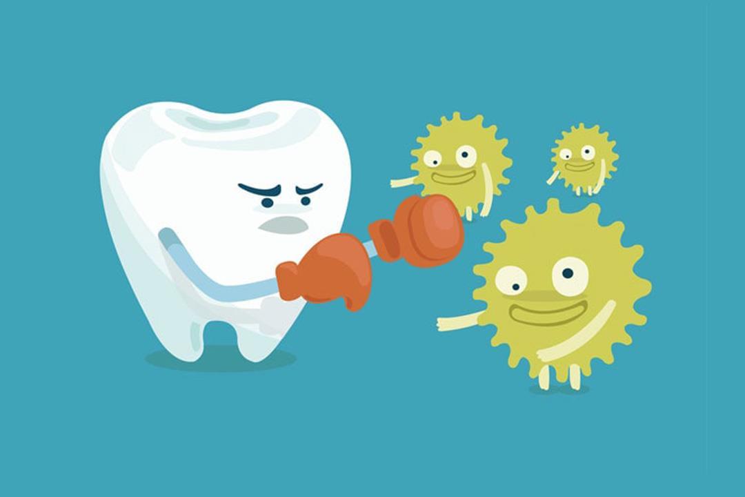 وجبات تقلل فرص التسوس.. تناولها حينما لا تتمكن من تنظيف أسنانك