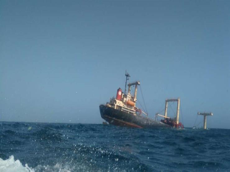روسيا تنفي وجود أي من مواطنيها على متن السفينة المنكوبة بالبحر الأسود