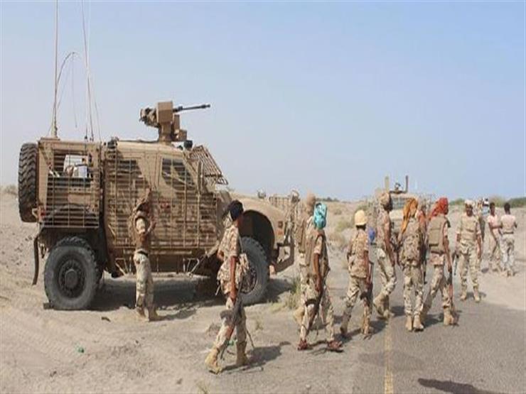 الجيش اليمني يعلن مقتل 13 عنصرا من الحوثيين بمعارك في تعز