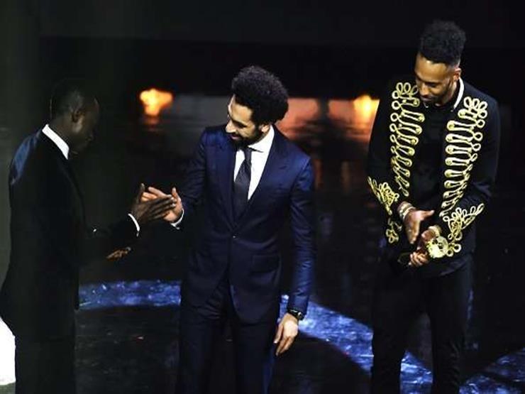 """هل تحسم ترشحيات """"الأفارقة"""" في بالون دور صراع الأفضل في القارة بين صلاح وماني؟"""