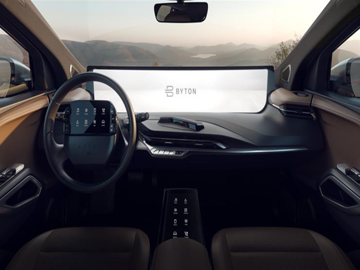 بالفيديو.. شركة صينية تكشف عن أكبر شاشة بمقصورة سيارة في العالم