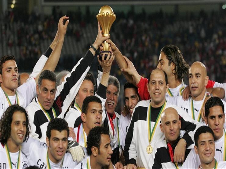تقرير.. ماذا يفعل منتخب مصر في أمم أفريقيا وهو منظم للبطولة؟