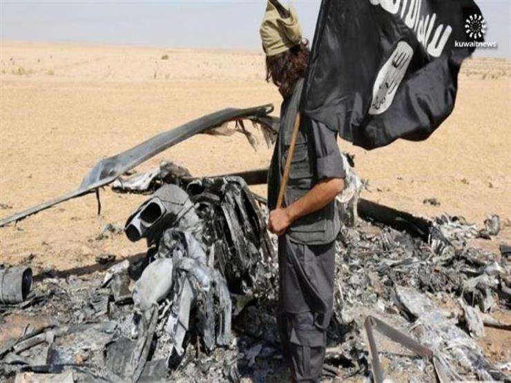 المرصد: 32 قتيلا في هجمات مضادة لداعش في شرق سوريا