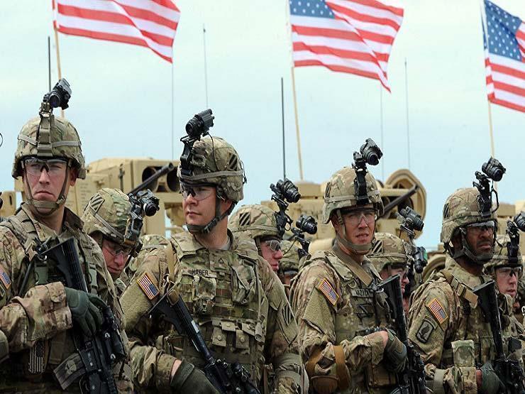 صحيفة: السعودية ودول خليجية توافق على إعادة نشر القوات الأمريكية في الخليج لردع إيران