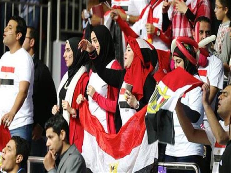 """""""جاهزين لأي تحدٍّ"""".. وزير الرياضة مؤكدًا عودة الجماهير والأسر في كأس الأمم"""