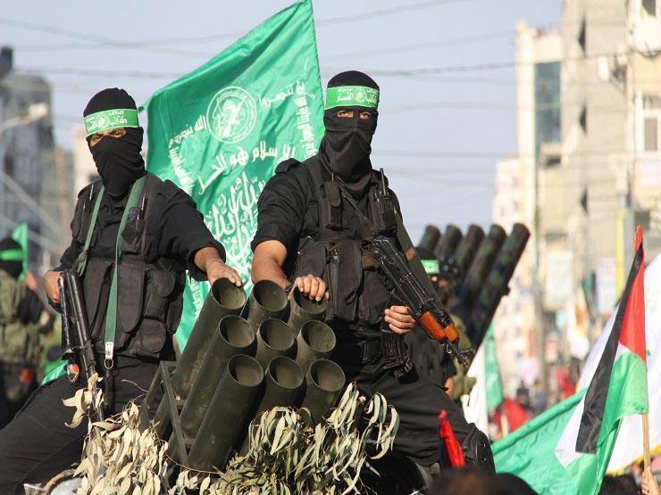حماس تعلن مقتل اثنين من نشطائها في غزة بحوادث داخلية