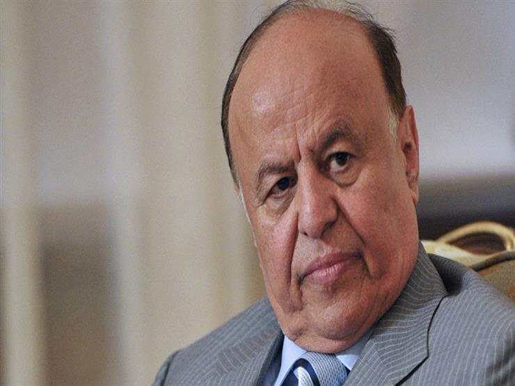 الرئيس اليمني يتوعد مرتكبي تفجيري عدن