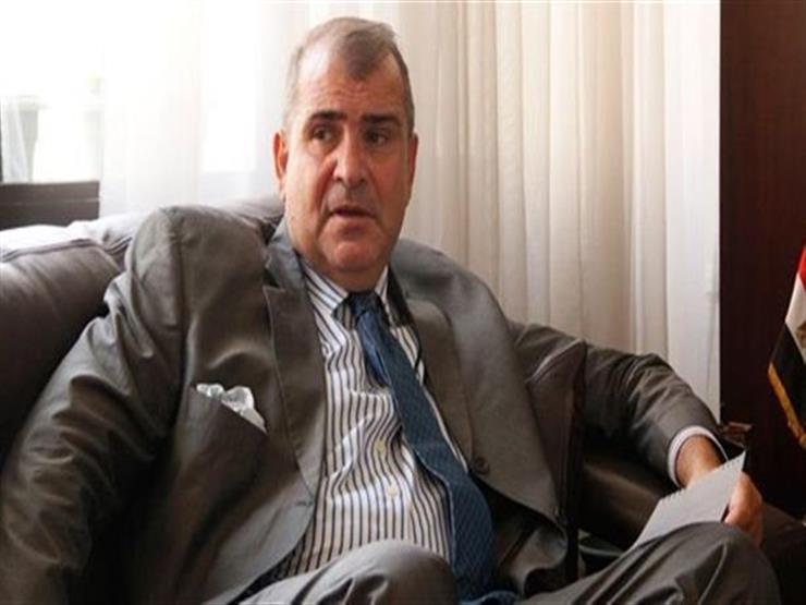 سفير مصر بالجزائر: الرئيس السيسي يولي اهتماما خاصا بإفريقيا