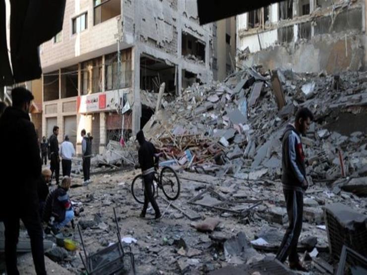 """الجارديان: إسرائيل حولت غزة إلى """"أكبر سجن في العالم"""""""