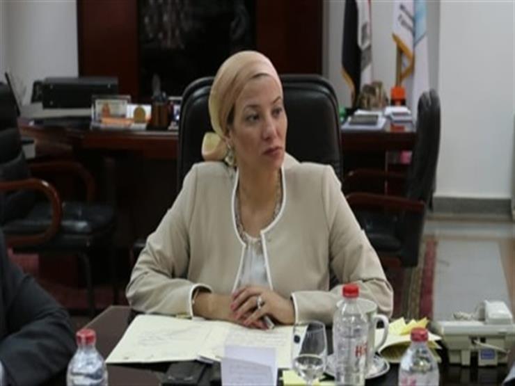 وزيرة البيئة تطالب بدمج الشواغل الأفريقية في اجتماع وزراء البيئة للدول الصناعية الكبرى بفرنسا