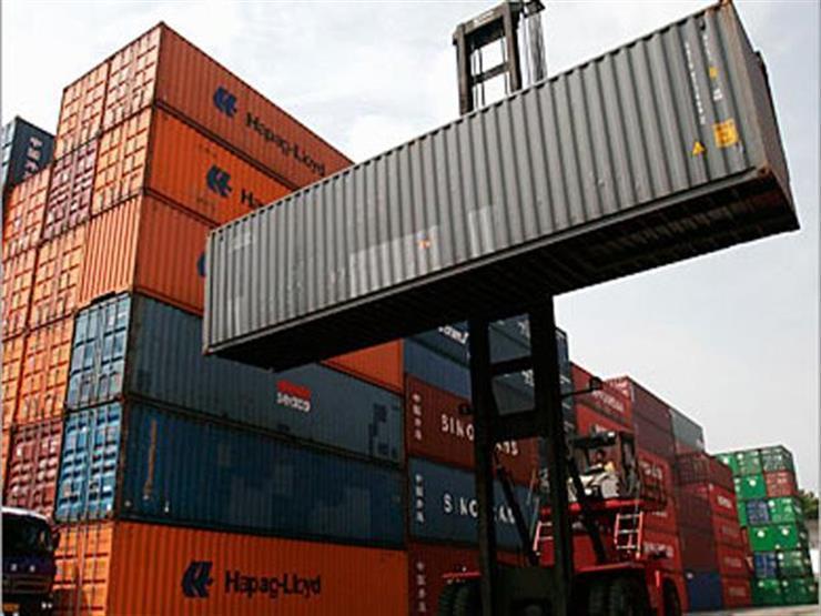 الإحصاء: 21% زيادة في قيمة واردات مصر من الخارج خلال أكتوبر الماضي