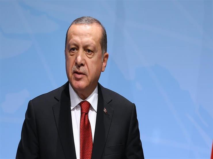 أردوغان: تصريحات ترامب بشأن الجولان السورية تجر المنطقة إلى أزمة جديدة