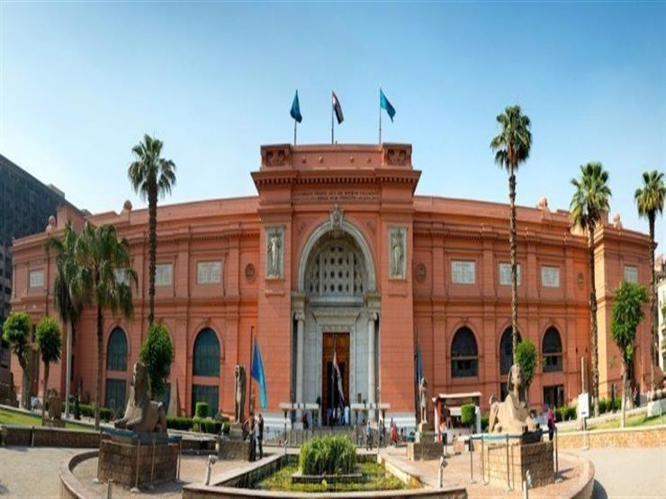 """يضم 15 جمجمة.. افتتاح معرض """"إعادة اكتشاف الموتى"""" بالمتحف المصري غدا"""